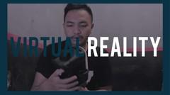 Hampir Ketemu Valakv - Virtual Reality #VRDAY