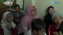 Ediana Putri, Guru Sekolah Karakter IHF, Penting Ajarkan Lingkungan Hidup Pada Anak #documentary