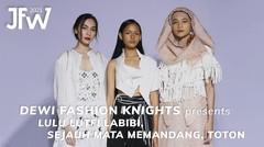 Dewi Fashion Knights 2020