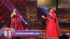 "GRANDE!!! Joy Tobing-Indonesia & Hetty Koes Endang ""Damai Tapi Gersang"" Bikin Histeris  - Golden Memories Asia"
