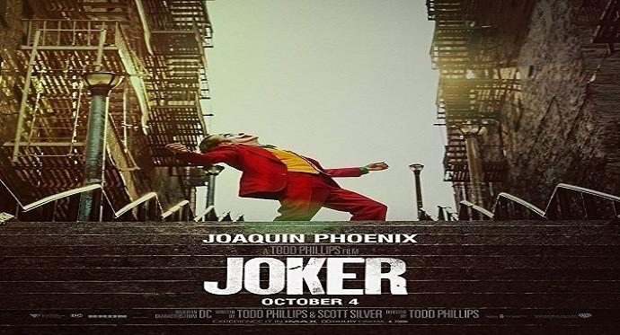 PLAY [ HD ] 2019 Joker Full Movie 1080p