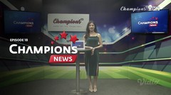 Champions News | Episode 18
