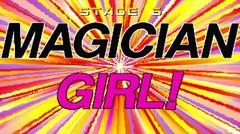 Bishi Bashi Special - MAGICIAN GIRL