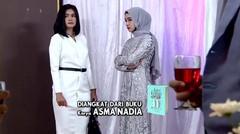 ISTRI KEDUA : Luna curiga Arsa sudah tergoda perempuan lain