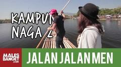 [INDONESIA TRAVEL SERIES] Jalan2Men Season 3 - Kampung Naga - Episode 8 (Part 2)