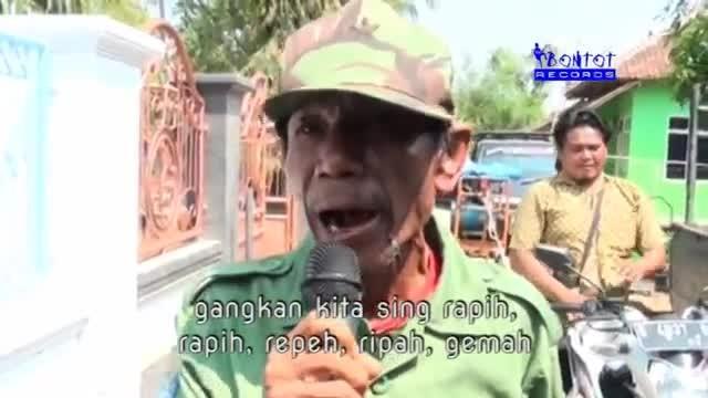 Lucu Gokil Ngakak Pidato Sambutan Hansip Sukra Wetan Indramayu Wa Brontok Vidio