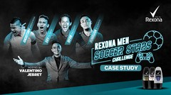 Rexona Soccer Star Challenge Case Study - 2020