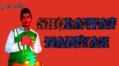 sholawat nariyah versi iyas mursalim