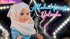 ALLAHUL KAAFI - Nissa Sabyan Cover Belinda Palace