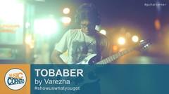 EPS 38 - Tobaber (Neil Zaza) cover by Varezha (Riau Guitarist)