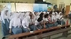 high school invasion Medan