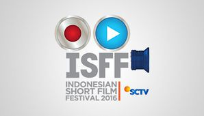 INDONESIAN SHORT FILM FESTIVAL 2016