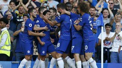 Highlight & Goal - Chelsea 2-0 Bournemouth - Liga Inggris - 02 September 2018