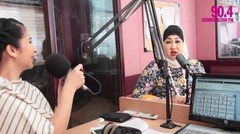 Breakfast Club Spesial Hari Kartini with Dewi Motik