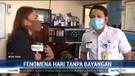 Fenomena Hari Tanpa Bayangan di Jawa Timur