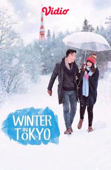 Winter In Tokyo