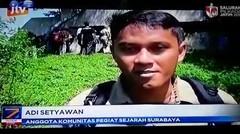 Ada benteng tersamar di Kedung Cowek yang dijaga ketat TNI