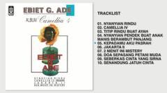 Ebiet G. Ade - Album Camellia 4   Audio HQ