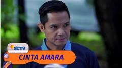 Makin Jatuh Cinta! Hal Ini yang Buat Afandy Menikahi Miranti   Cinta Amara - Episode 72