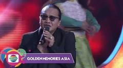 """MANTAP!!! Deddy Dhukun Ajak  Komentator & Penonton Bernostalgia Lewat """"Keraguan"""" - Golden Memories Asia"""