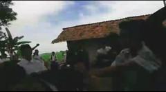 Dj Temanku Pada Jahat Versi Tauran Mts vs Smp!!