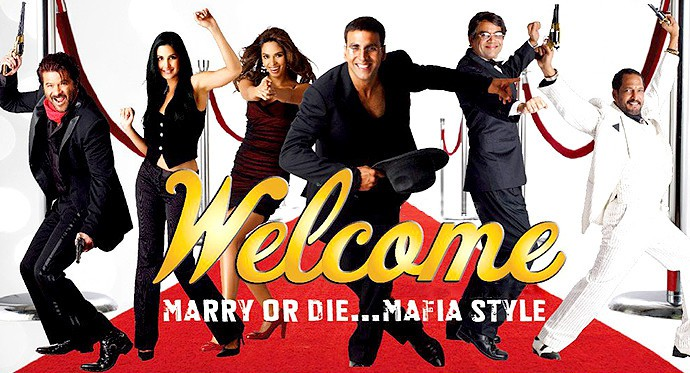 Welcome Full Movie Akshay Kumar Katrina Kaif Anil Kapoor Nana Patekar Hd Subtitle In Indonesian