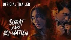 Official Trailer Surat Dari Kematian | 9 Januari 2020 Di Bioskop