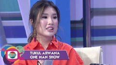 Patricia Mayoree Crazy Rich Surabaya Ternyata Kaya Hati Juga [TUKUL ONE MAN SHOW]