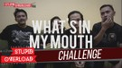JILAT PEMBALUT - WHAT'S IN MY MOUTH CHALLENGE | Stupid Overload