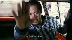 Petepete Makassar Pakai QRIS Sebagai Alat Bayar