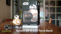 Sphero BB-8 with Force Band Review