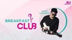 Petra Sihombing on Breakfast Club - Nirmala