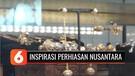 Tulola Jewelry, Inspirasi Perhiasan Berpahat yang Mendunia