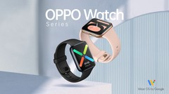 OPPO Watch | Function Video