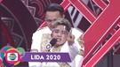 "Jirayut Ngerock ""Buta Tuli"" Versi Thailand!!! Soimah Melongo.. Keren Loh Mae!!! [GRAND FINAL LIDA 2020]"