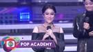 Tetap Semangat! Olivia (Jakarta) Harus Tereleminasi Di Top 40 Grup 10 | Pop Academy 2020