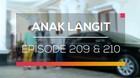 Anak Langit - Episode 209 dan 210