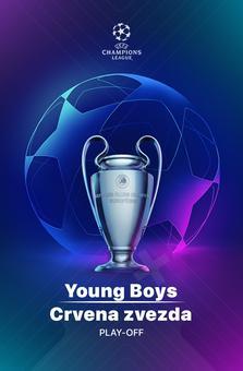 Full Match | Young Boys Vs FK Crvena Zvezda