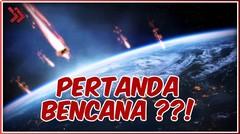 KEREN BANGET!! Ini 5 Komet Paling Terang yang Pernah Dilihat Manusia!!