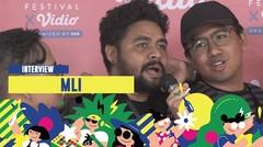 MLI Salah Fokus Melulu : Yang Penting Puji-puji Sponsor! | ON OFF FESTIVAL 2019