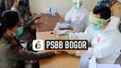 PSBB Bogor Diperketat Satu Bulan ke Depan