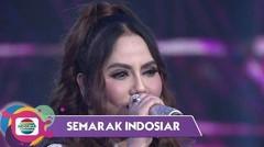 "Ketagihan!! Nita Thalia ""Aku Mau Lagi""   Semarak Indosiar 2020"