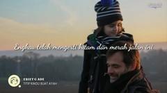 Titip Rindu Buat Ayah - Ebiet G Ade | Kintani Cover | Lirik | Mp3
