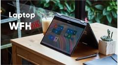 Review ASUS ZenBook Flip 13 UX363, PAS Buat WFH