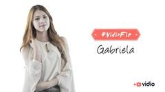 Casting Vidiofie - Gabriela Baby