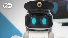 Robots Now! Robot dalam Tenaga Kerja_Pekerjaan apa yang dapat mereka ambil alih?