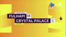 Highlights Mola TV: Fulham 1 vs 2 Crystal Palace | Liga Inggris | (24/10/2020)
