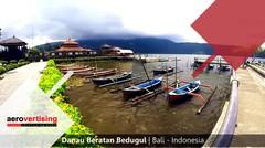 Danau Beratan Bedugul Bali #BeautyParadise