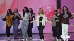 Exclusive Backstage Interview Bersama JKT48 - Eksklusif Keseruan NonStop HUT SCTV 31 Xtraordinary