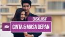 Eksklusif! Aditya Zoni dan Zoe Jackson Menjaga Cinta Sampai Jodoh Tiba